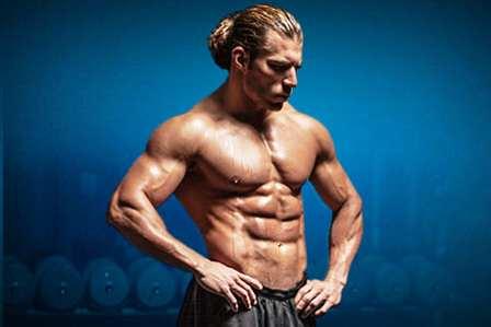 Биохимия мышц стероиды стероиды побочные эффекты фото