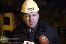 Сергей Артёмов - директор ГП Силур