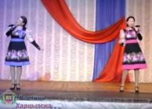 Артисты из Ульяновска