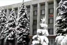 Харцызск - это Новороссия?