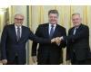 Донбасс не верит мирным намерениям Украины