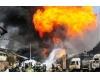 Теракт в Макеевке - мощный взрыв потряс город