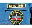 Пожар в Харцызске: в ОШ № 19 горели мастерские