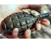 У жителя Харцызска изъяли гранату