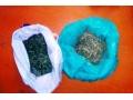 За хранение наркотиков к ответственности привлечен житель Харцызска