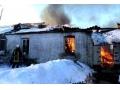 В Харцызске произошло два пожара в один день, есть пострадавшие
