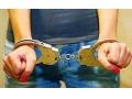 В Харцызске задержана женщина, ударившая ножом в живот своего знакомого