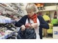 Жительница Макеевки периодически воровала в магазинах Харцызска