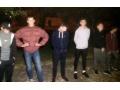 В Харцызске предотвращена массовая драка (ОБНОВЛЕНО)