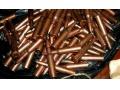 У жителя Зугрэса изъяли мину и внушительный запас боеприпасов