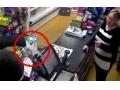 В поселке Горный произошло разбойное нападение на магазин