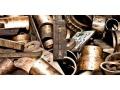 Задержан мужчина, совершавший хищение цветного металла на одном из предприятий Харцызска