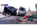 ДТП в Старобешевском р-не унесло жизни 4 человек (видео)