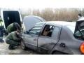 Взрыв в Макеевке – попытка ликвидировать командира подразделения МВД (видео)