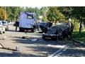 В Харцызске задержан виновник ДТП, в котором погибло 4 человека
