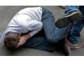 Задержан мужчина, жестоко избивший жителя Харцызска