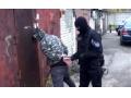 В Харцызске задержали подозреваемого в совершении разбойного нападения