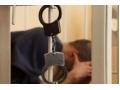 В Харцызске по «горячим следам» задержали грабителя